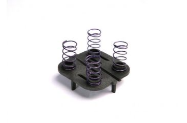 UK Conversion Kit, Alkaline Battery Contact Plates, UK Lights Accessories UK Conversion Kit, Alkaline Battery Contact Plates, C4R/C8R
