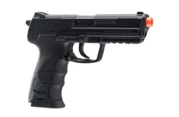 1-Umarex HK 45 CO2 Airsoft Pistol,15 Round