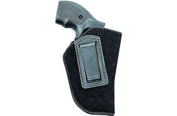 Uncle Mike's Inside Pant Holster, SubCompact 9mm/.40, Left Hand 8912-2