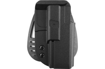 Uncle Mike's Kydex Open Top Paddle Holster Glock, Right 54211