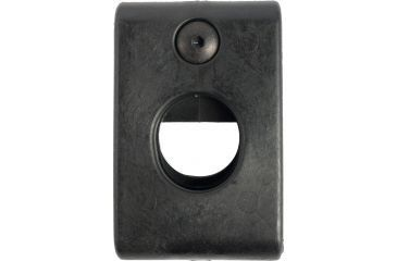 Uncle Mike's Laminated Radio Case, Swivel Belt Loop Only, Black 8880-9