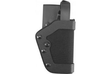 Uncle Mike S Pro 2 Dual Retention Holster Kodra Nylon Right Hand Beretta 92 96 43201