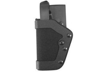 Uncle Mike S Pro 2 Dual Retention Holster Mirage Plain Left Hand Sig P220226228229245229 Dak 43224