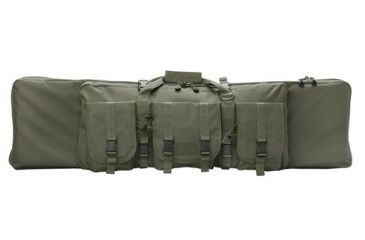 Uncle Mike Rifle Assault Case Canopy 43in. 64007
