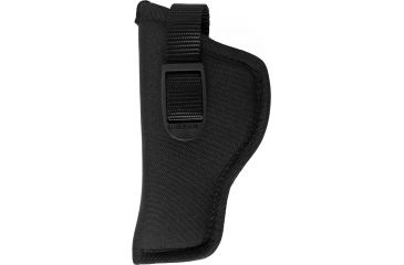 Uncle Mike's Sidekick Hip Holster 3-4in bbl Medium Autos, Left Hand 8101-2