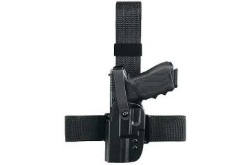 Uncle Mike's Tactical Retention Holster For S&W 5900 & Certain 4000 Series 59181
