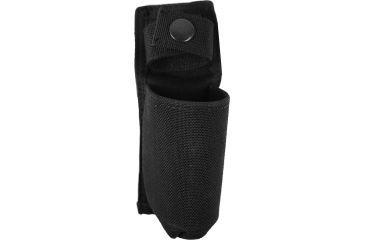 Uncle Mikes Law Enforcement M6 Spot Light Pouch - Black 7702490