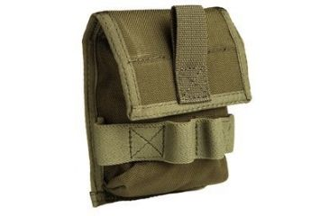 Uncle Mike's LE OD Green Hand Cuff Case