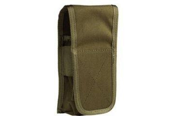 UM Law Enforcement M4/M16 Double Rifle Mag OD Green Pouch 7702451