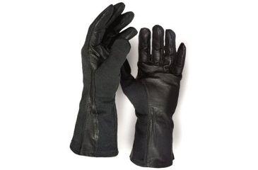 Uncle Mike's LE Black Nomex Gloves