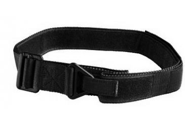 UM Law Enforcement Tactical Black Rigger's Belt