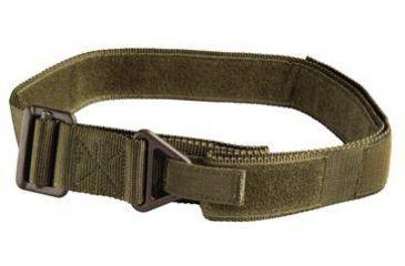 UM Law Enforcement Tactical OD Green Rigger's Belt