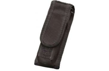 UM Law Enforcement Black Single Mag Pouch