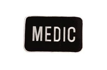 Uncle Mike's Medic ID Pouch