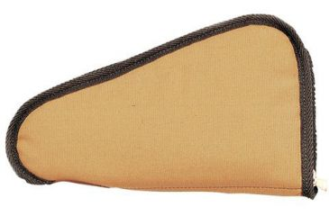 Uncle Mike's 10in. Pistol Rug, Tan 42110
