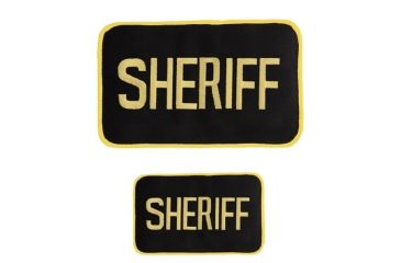 Uncle Mikes Sheriff ID Pouches