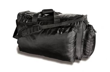 Uncle Mikes Side-Armor Tactical Equipment Black Bag 53491