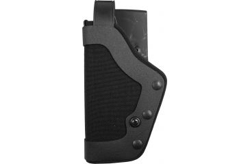 Uncle Mikes Slimline PRO-3 Holster, Kodra Nylon Left, 35302
