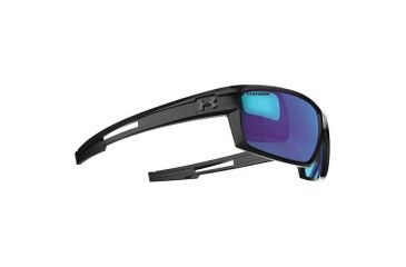 68b80a93d4 Under Armour Captain Storm Sunglasses
