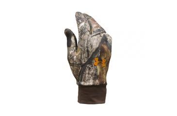 Under Armour Hurlock Glove - 106605C340LG