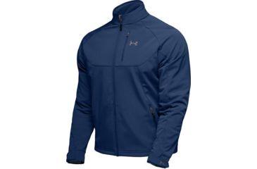 Under Armour Men's ColdGear Blade Jacket - Sapphire Color 1006210-414