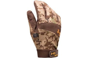 under armour coldgear tech glove
