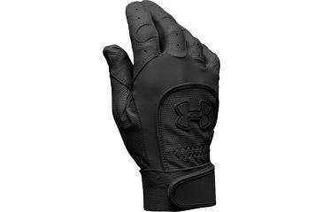 e8e8569e3f4 Under Armour Men s HeatGear Tactical Blackout Glove - Black Color  1000781-001