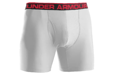 Under Armour Original 6inch Boxerjock - 1230364100LG