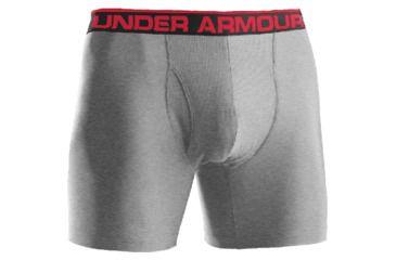Under Armour Original 9inch Boxerjock - 1230365025LG