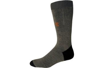 Under Armour Cold Gear Lite Boot Socks, Foliage Green, Medium UA4531-FLG-MD