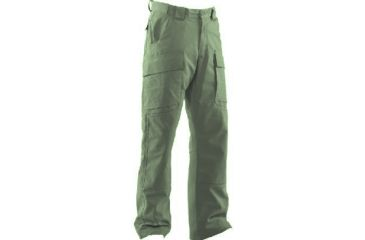 Under Armour Tac Duty Pants, Marine OD Green, 38x30in