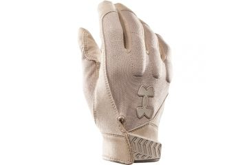 Under Armour Tac Winter Blackout Glove - 1227556290SM