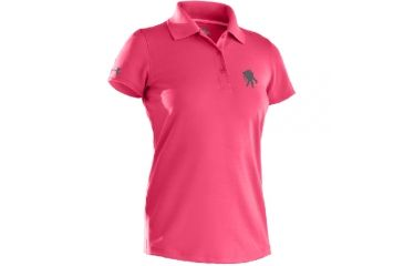 Under Armour Wwp Polo - 1220619853MD