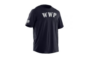 Under Armour Wwp Tee-shirt Md - 1233767465MD