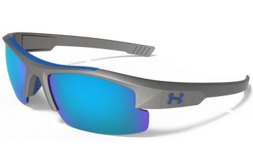 9f350303a4 Under Armour Youth Nitro L Storm Sunglasses
