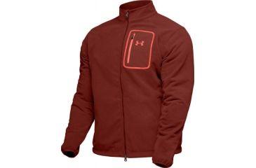 d0ca39abe8 UnderArmour Men's ColdGear Caton Jacket - Chestnut Color 1006211-867 ...