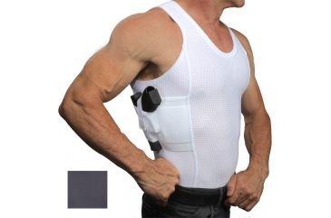 65de06be01164 UnderTech Undercover Mens Concealment Holster Tank Top Coolux Shirt