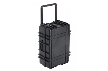 Underwater Kinetics 1027 Transit Case/No Wheels/Empty/Black 04311