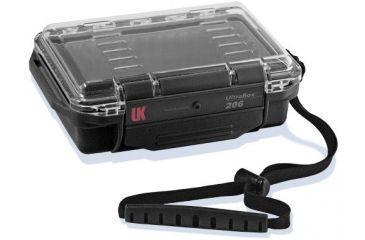 3-Underwater Kinetics Ultra Box 206 Case