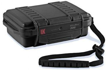 2-Underwater Kinetics Ultra Box 206 Case