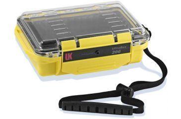 4-Underwater Kinetics Ultra Box 206 Case