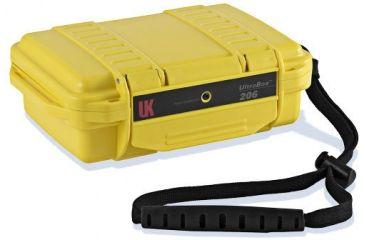 1-Underwater Kinetics Ultra Box 206 Case