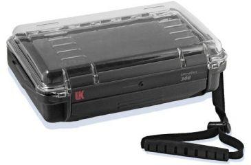 UK 308 Ultra Box, Black