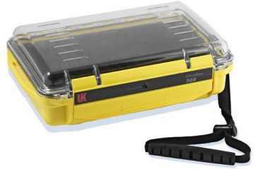 UnderWater Kinetics 308 Ultra Box, Yellow
