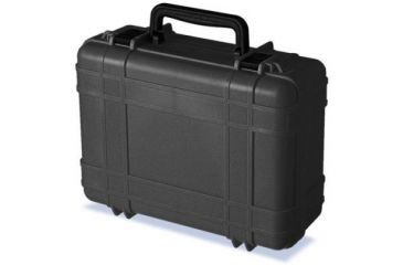Underwater Kinetics 718 Dry Case Shipping, Options 718 Dry Case, Black