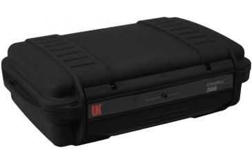 Underwater Kinetics Case 308/Empty/Black