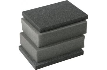 Underwater Kinetics Pluck Foam Set for - 609 Dry Box - 00755