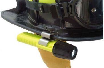 UK Rylee Fire Helmet Clip, 14851
