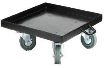 UNICO Cubitainer Cart, Single 87750