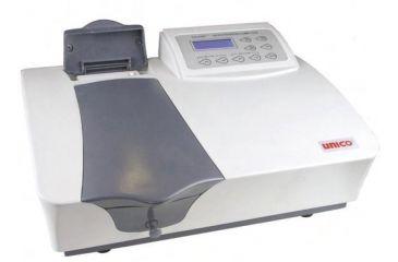 UNICO 2100-Plus E Spectrophotometer,4nm Bandpass w/Built In Printer 220V S-2100-PLUS-PE